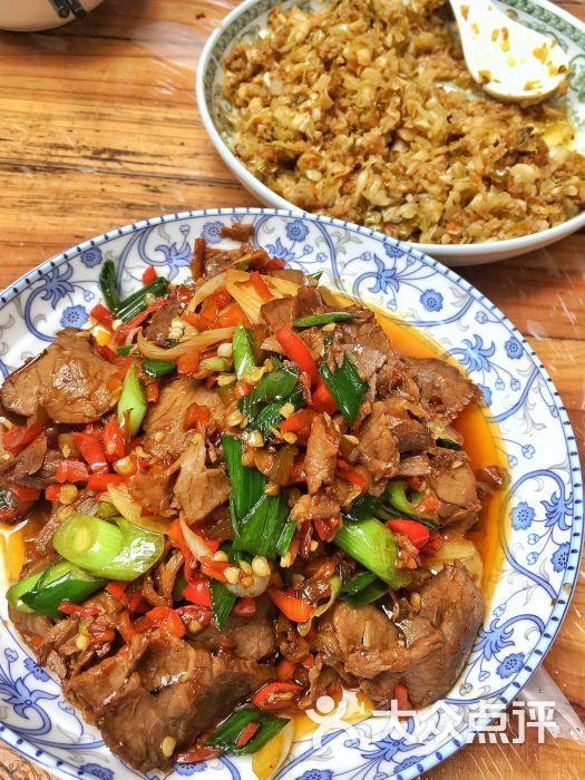 彭记美食店-图片-长沙肉丸-大众点评网伊朗美食图片