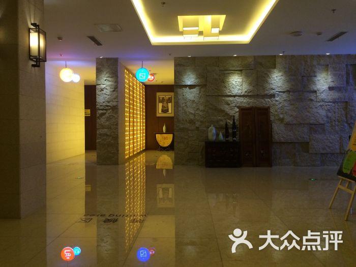 水善汇青瓦水台(铁西店)-图片-沈阳休闲娱乐