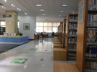 武进图书馆