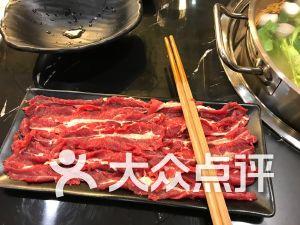 牵牛夫潮汕牛肉火锅