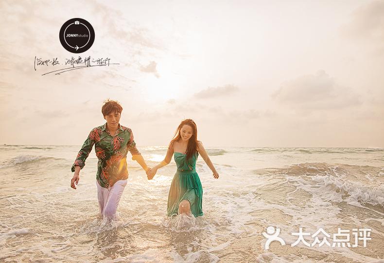 伊能静同款泰国普吉岛 婚纱摄影 旅拍- 小江摄影 -上海