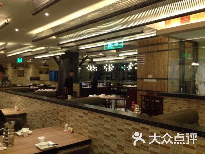 汤豪仕茶餐厅大堂图片 - 第3张图片