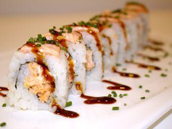 Wasabi Ristorante Kaiten Sushi