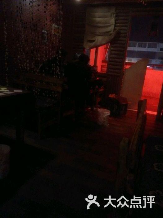 起床了~~(半岛酒吧)上传的图片