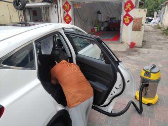 天津市河北區老馬洗車店