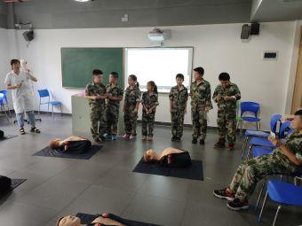 杭州国际青少年洞桥营地
