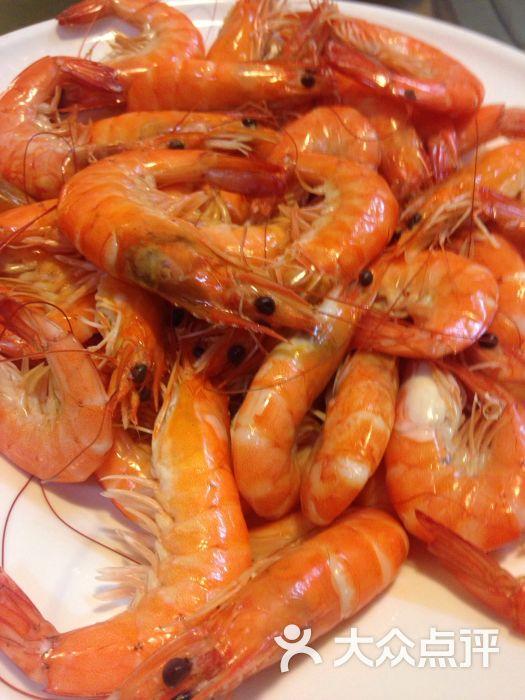 大天然海鲜美食城-美食-茂名美食总动员片尾曲图片图片