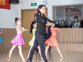 都灵拉丁舞