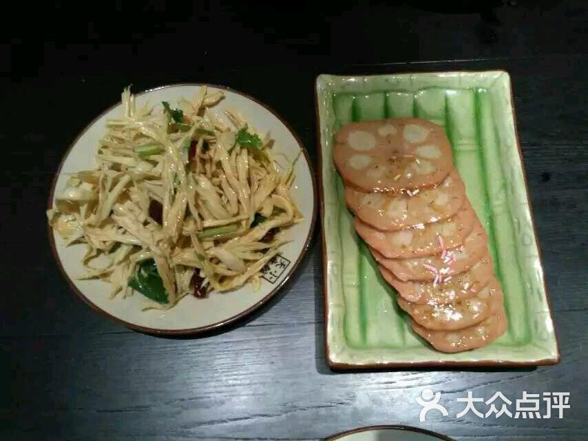 美食小馆(王府井百货大楼店)-天意-北京图片-大美食临西图片