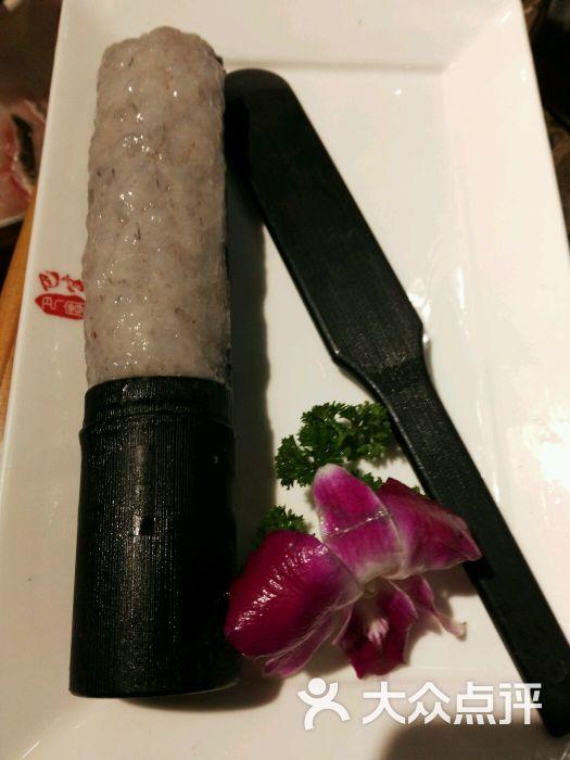 巴实重庆老都市(地址路龙盛广场店)-图片-上海美食ps火锅素材下载图片