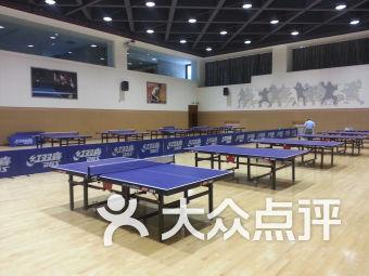 黄浦区工人体育馆保龄球馆