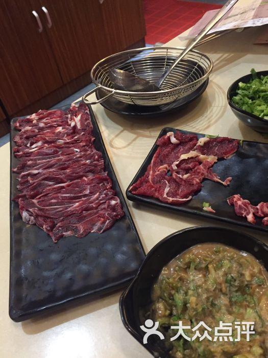 今年牛事-鹤庆路店(厦门火锅牛肉美食)-图片-上附近潮汕的中山路原味图片