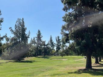 Eaton Canyon Golf Course