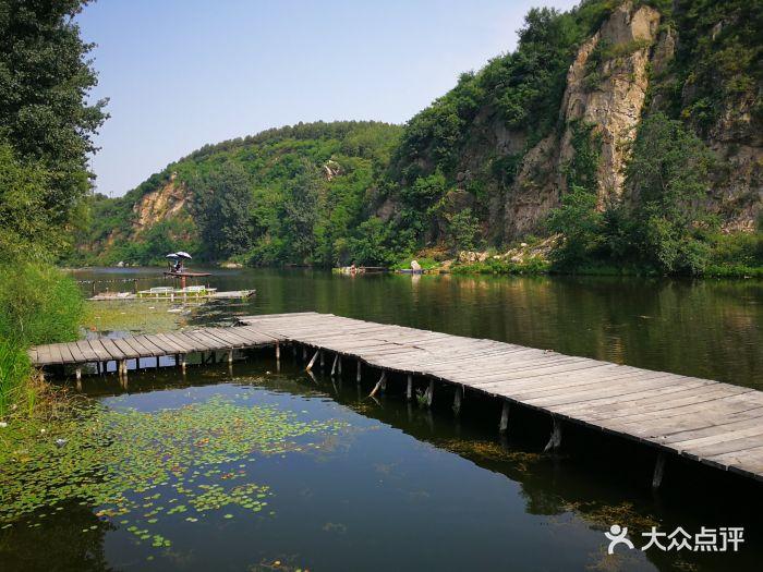 云阳仙境自然风景区景点图片