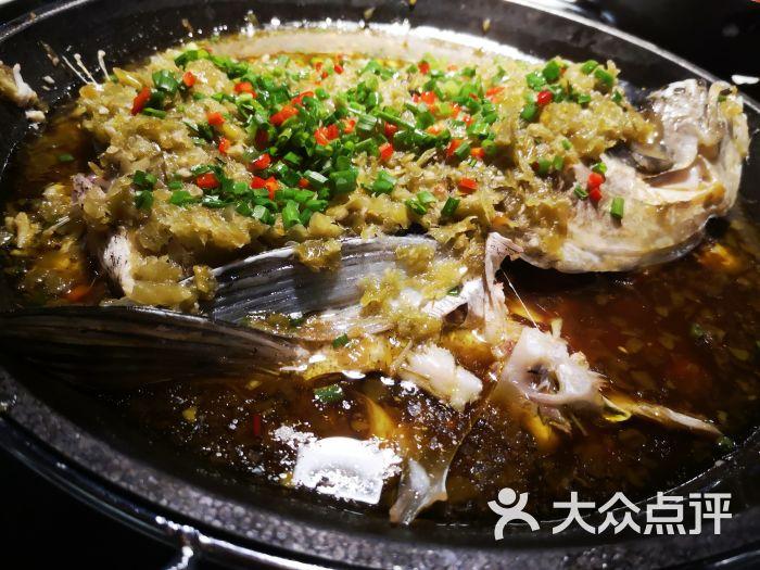 姜君·千岛湖鱼头馆图片 - 第7张