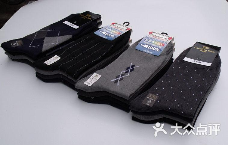 上海团丰针织品有限公司袜子图片 - 第4张