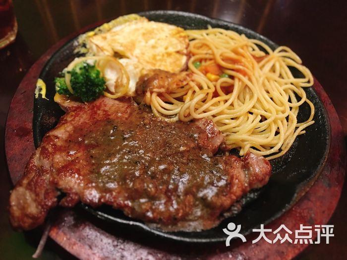 爵士牛排西餐厅(万达广场店)菲力牛排图片 - 第1张