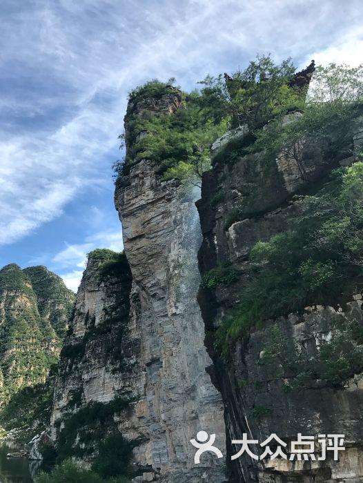 孤山寨风景区-图片-北京周边游-大众点评网