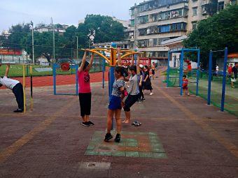 赤坎区青少年足球训练基地
