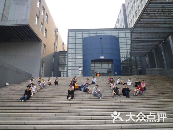 天津工业大学 河东校区