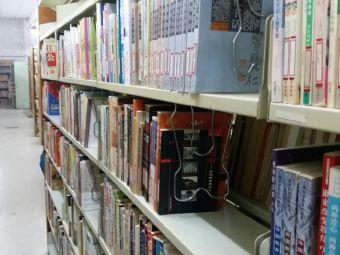 图书馆(江北校区)