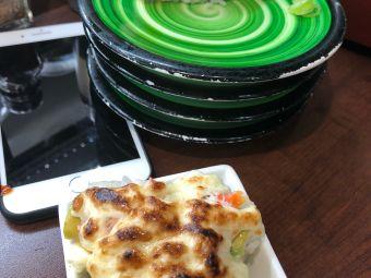 Kura Revolving Sushi Bar Sawtell