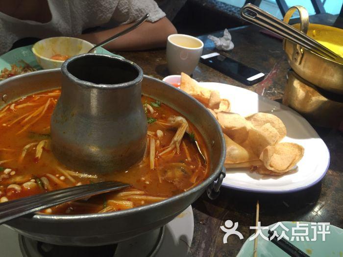 星洲美食(大众店)-蕉叶-温州美食-万达点评网2018二月二北京图片图片