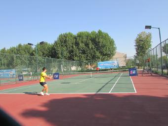 皇家网球俱乐部