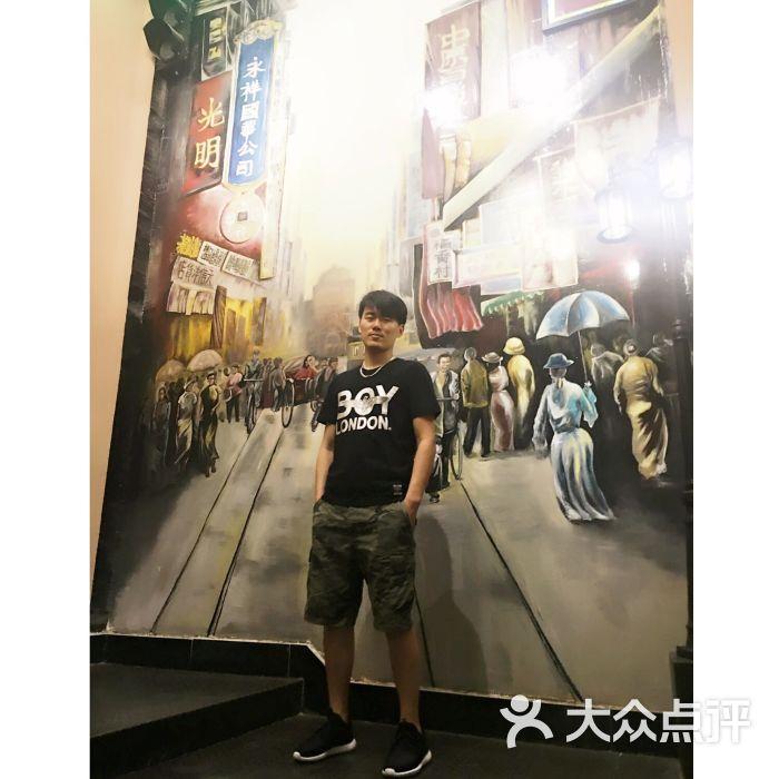 聚老街坊亲情主题特色-美食-天津餐厅赣州图片美食店图片