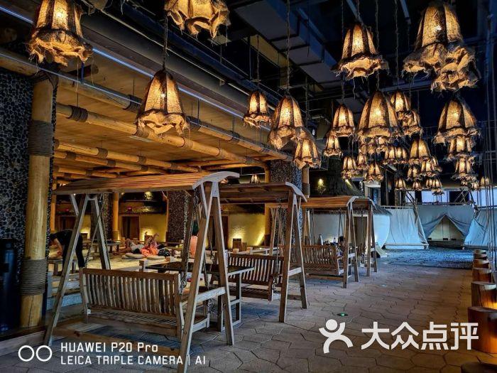 清河半岛温泉度假酒店图片 - 第24张