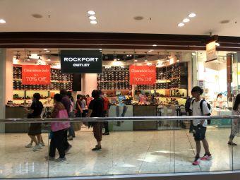 Rockport Outlet(东荟城店)