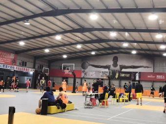 东体篮球公园