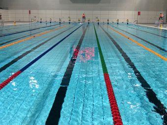游泳跳水馆