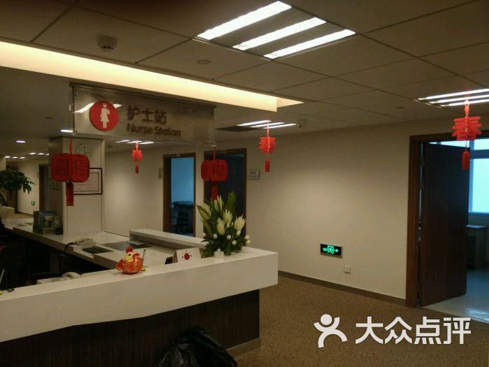 新世纪妇儿医院(新世纪儿童医院)-图片-天津-大众点评