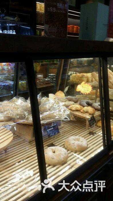 GUANN谷岸(人民路店)-传统-欧洲美食-大众点郑州美食图片的有哪些图片
