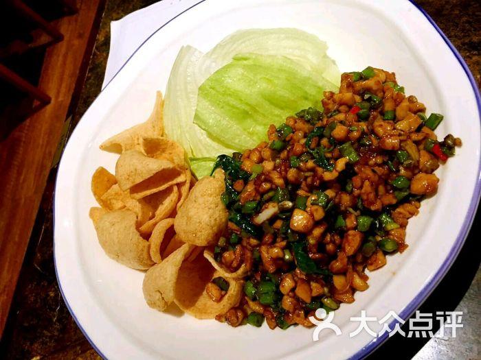 星洲美食(万达店)-图片-温州美食-大众点评网蕉叶作为图片