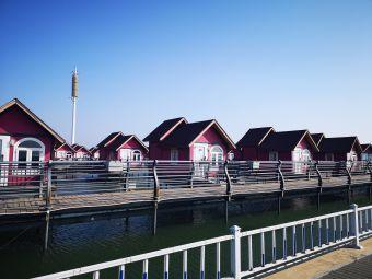 三贝明珠旅游码头售票处