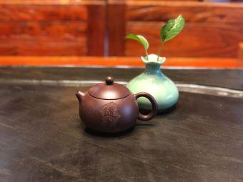 藏珍阁茶艺楼