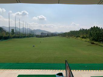 凤凰国际高尔夫乡村俱乐部