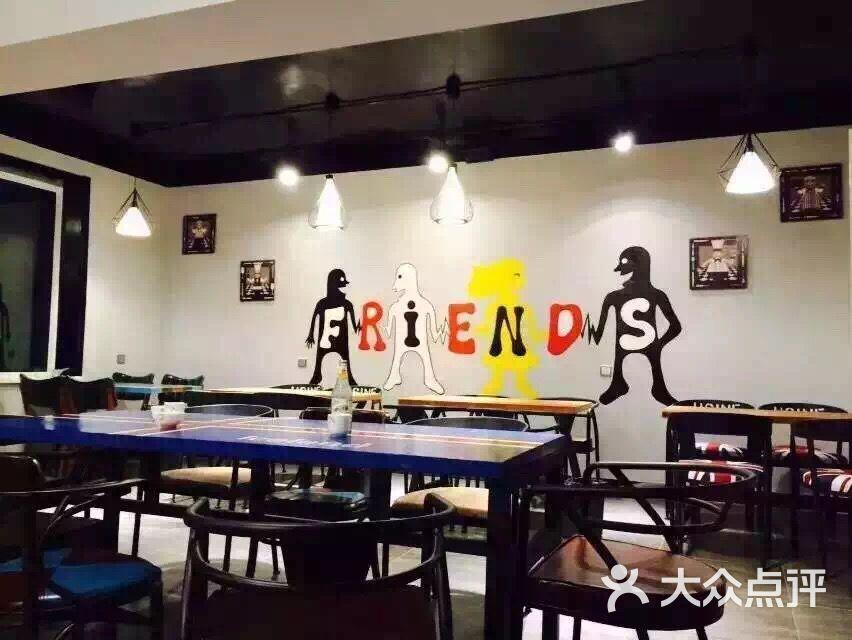 夜辣海鲜主题餐厅-手绘墙图片-乌鲁木齐美食-大众点评