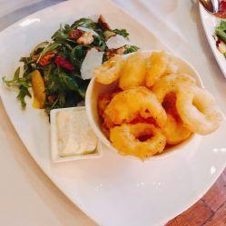 Osteria Oyster Bar生蚝餐厅的图片