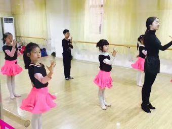 株洲京舞艺术学校(华天校区)