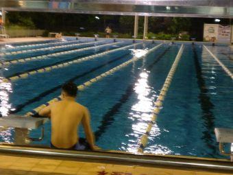 扬光体育(惠阳体育公园游泳场)