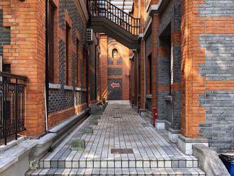 上海戏剧学院(华山路校区)