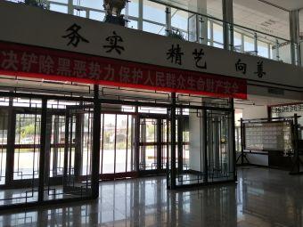 贺兰县中医医院