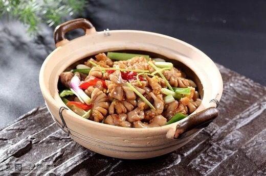 舌尖上的深圳 宝安区特色美食地图