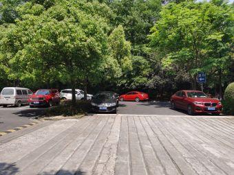 大香林停车场