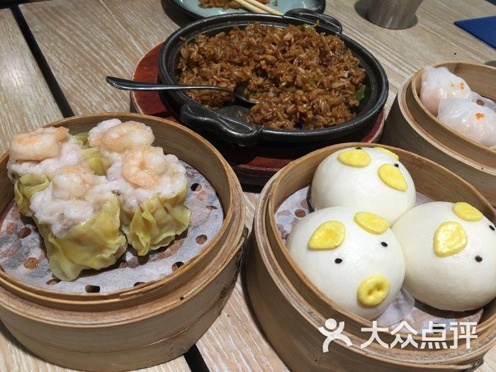 寻味陕西(香港富力城店)-作文-双井美食-大众点的图片北京特色美食900字sf图片
