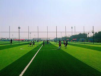 唐山南湖城市足球广场