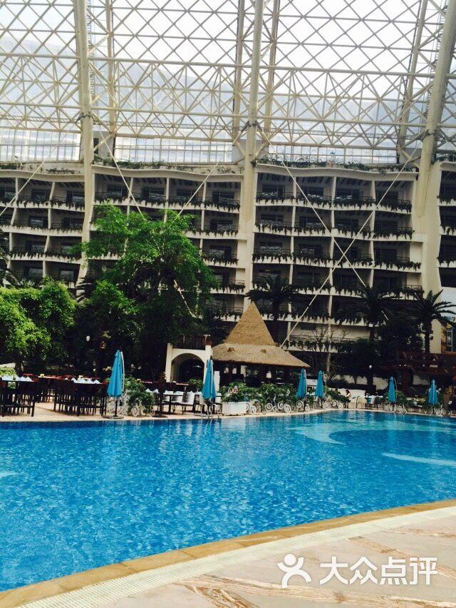 环球中心洲际大酒店图片